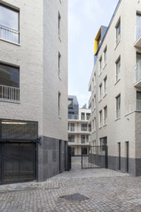 Rue du Marché aux Peaux © Marie-Noëlle Dailly