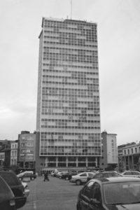 Albert Tower