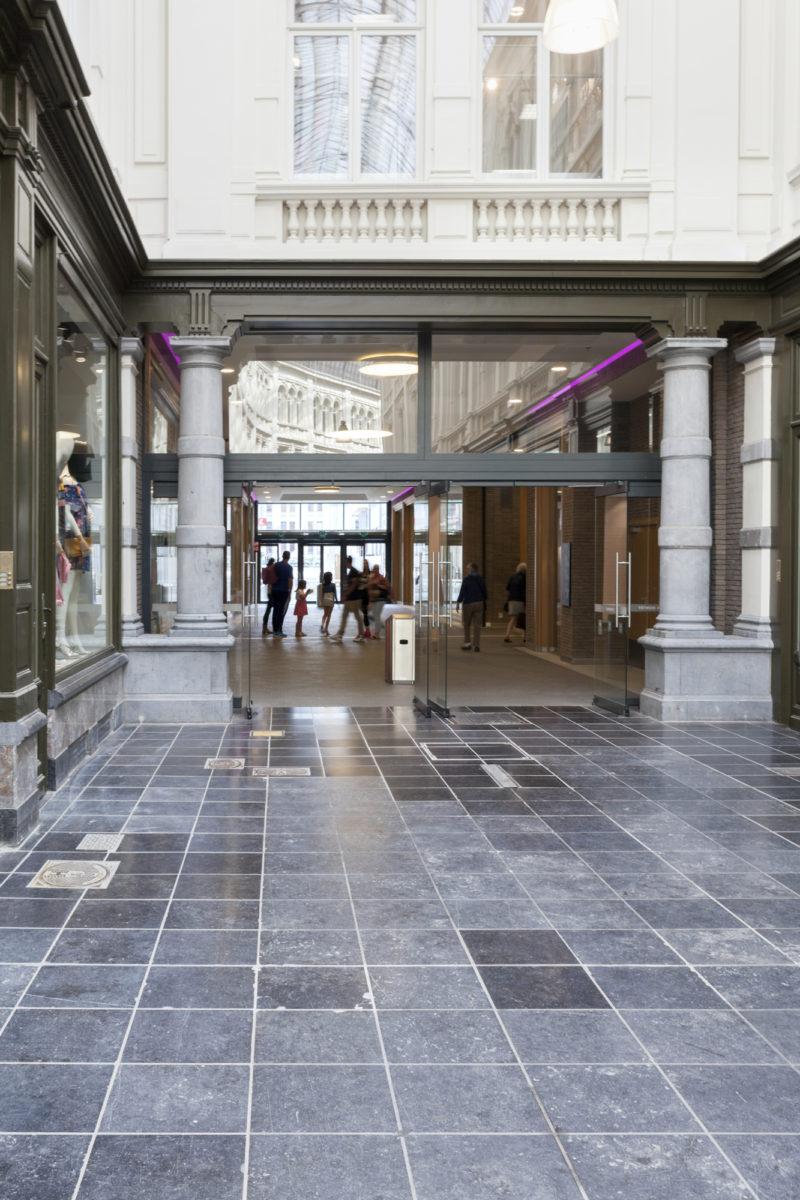 Passage de la Bourse © Marie-Noëlle Dailly