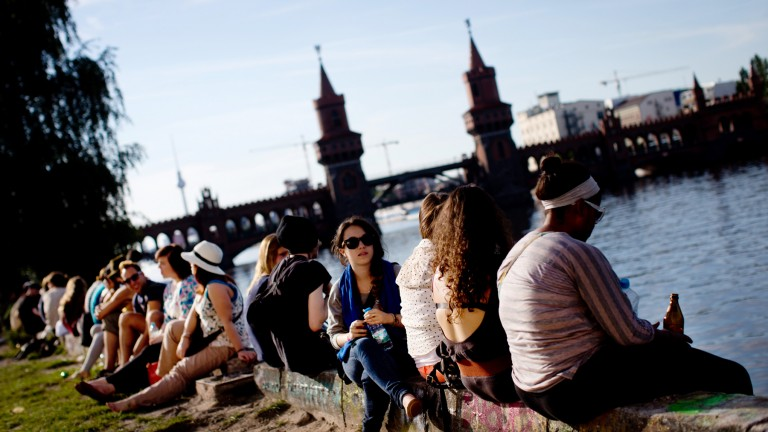 west berlin lesbian singles Recommended for singles and those  east & west berlin is so different still and an  thanks for all the info you provideby far the best city guide i've .