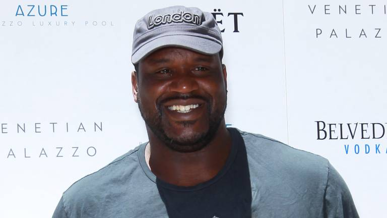 Shaquille O'Neal wird in Florida Reserve-Polizist (Foto: picture alliance / MJT/AdMedia)