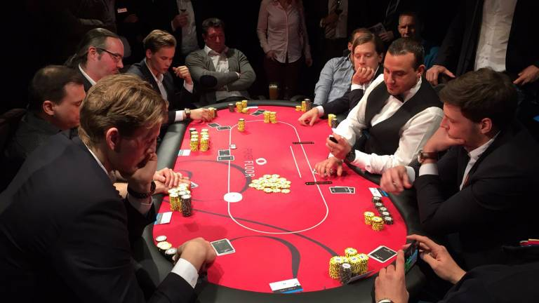 Pokern In Nrw