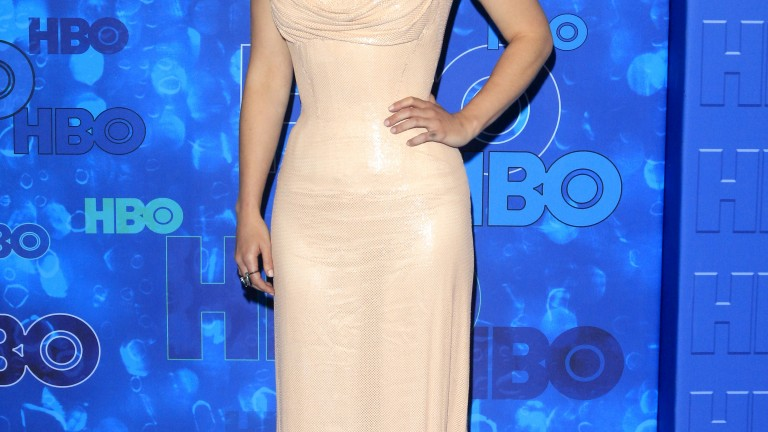 Emilia Clarke bei der HBO Emmy After Party