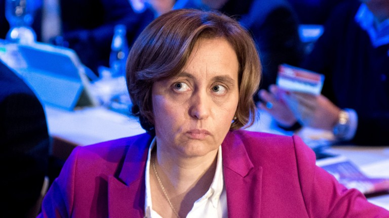 AfD-Politikerin Beatrix von Storch