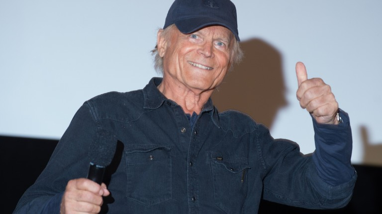 Terence Hill Heute