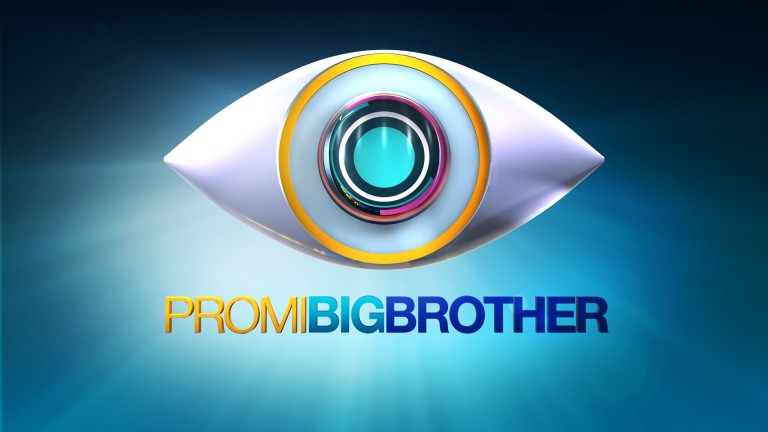 "Das Logo von ""Promi Big Brother"""