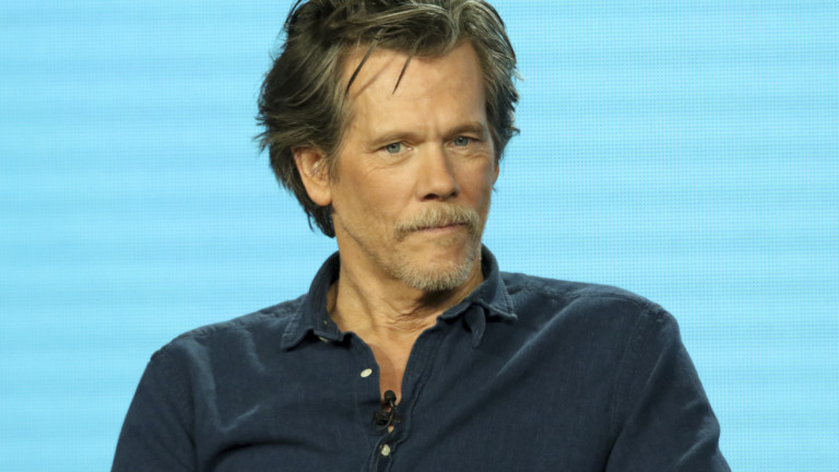 Kevin Bacon Jung