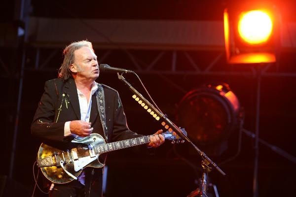 Neil Young (Foto: picture-alliance)