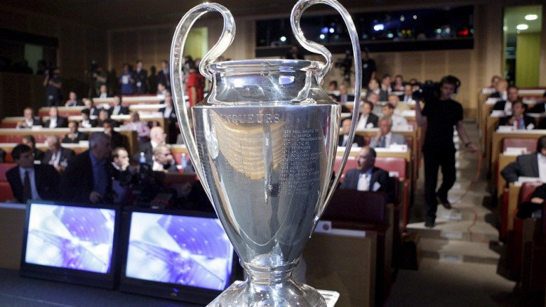Champions League Auslosung Live Ticker – B.Z. Berlin