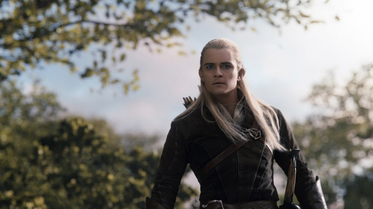Legolas (Foto: Warner Brother Pictures Germany)