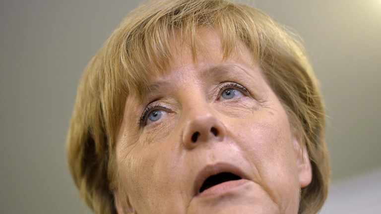 angela merkel beim langlauf verletzt b z berlin. Black Bedroom Furniture Sets. Home Design Ideas