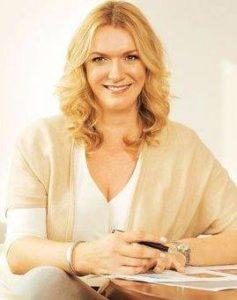 Ulrike Zeitlinger-Haake, (1. Vorsitzende im Vorstand), Stellvertretende Chefredakteurin BILD)