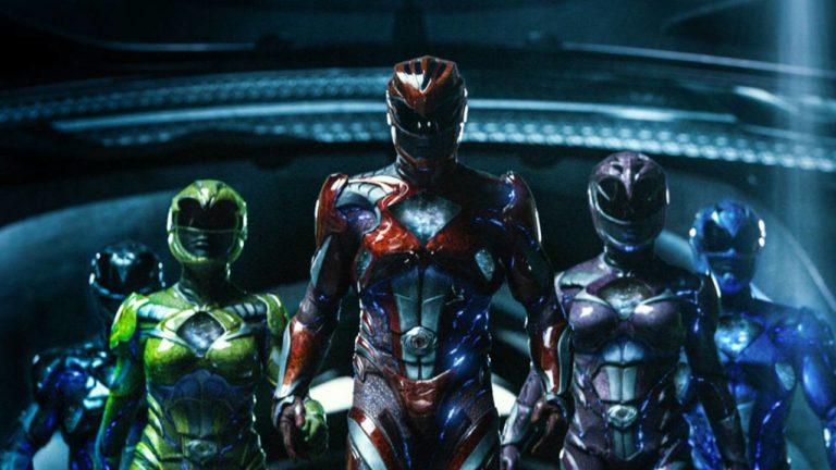 POWER RANGERS ist ein packendes Action-Spektakel in sensationellem Look und mit angesagten Newcomern in den Hauptrollen
