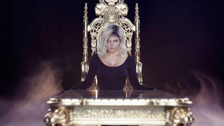 """""""Double Dutchess"""" zeigt die verschiedensten Seiten von Fergie, dem Superstar, der visuellen Künstlerin, der Fashion-Ikone"""