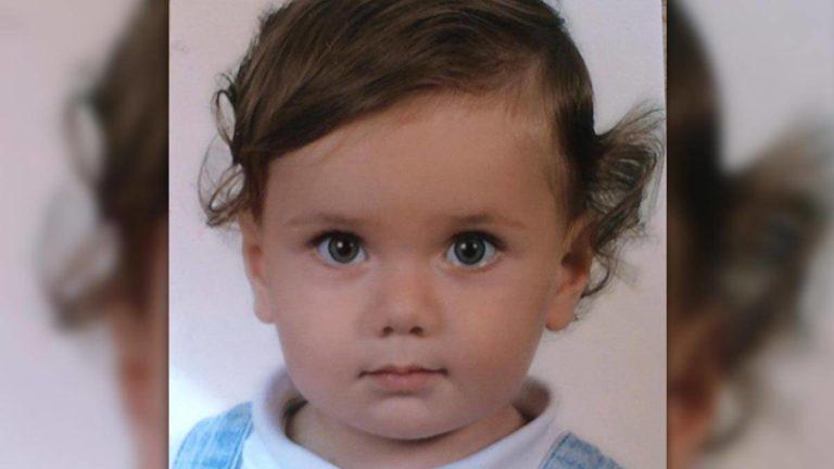 Der dreijährige Areg kämpft gegen Nervenkrebs (Neuroblastom). Bitte helfen Sie!
