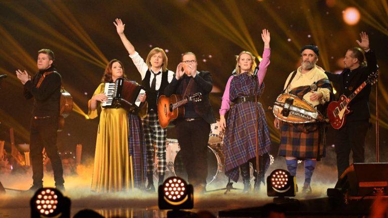 Wieder gemeinsam auf der Bühne: Die Kelly Family
