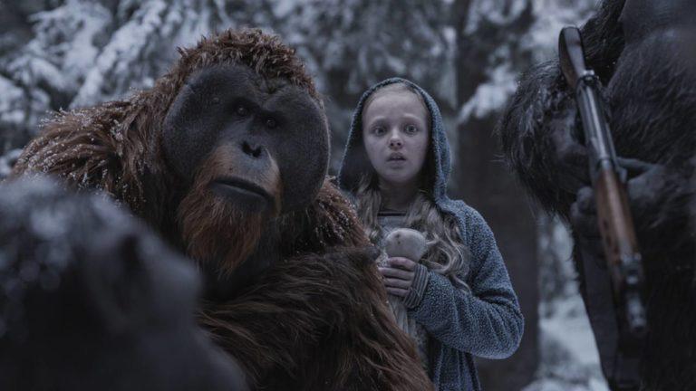 """Das Finale der """"Planet der Affen""""-Trilogie ist der beste, dunkelste, romantischste und traurigste Teil der Kult-Serie"""