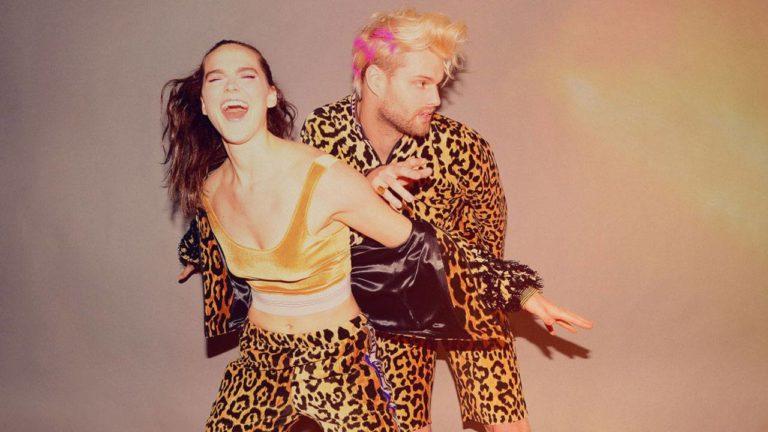 Sofi Tukker liefert den perfekten Party-Soundtrack