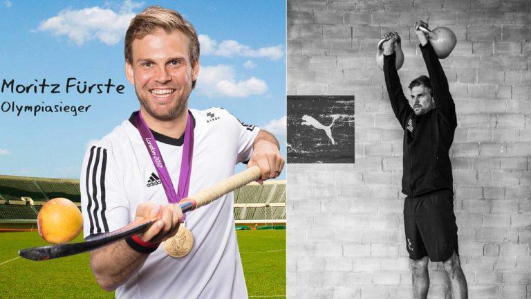 Olympiasieger Moritz Fürste schmeckt SanLucars Frucht-Vielfalt