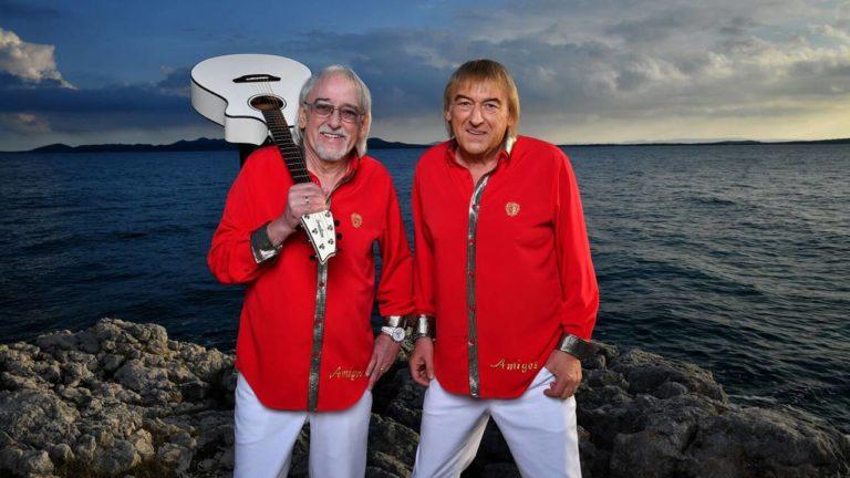 Die Brüder Bernd Ulrich und Karl-Heinz Ulrich sind die Könige der sanft-seichten Töne