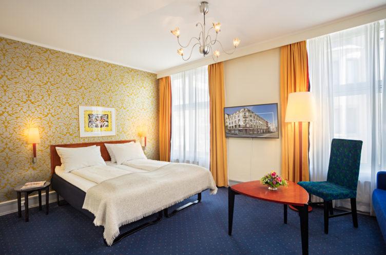 Augustin Hotellrom D 1 Foto Hans Jørgen Brun 190611 5647