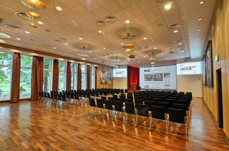 Terminus Hall Kino7