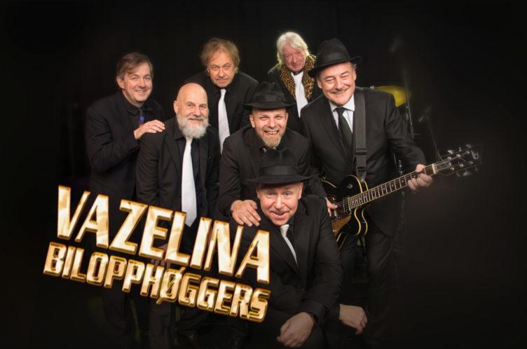 Vazelina Bilopphøggers Wb
