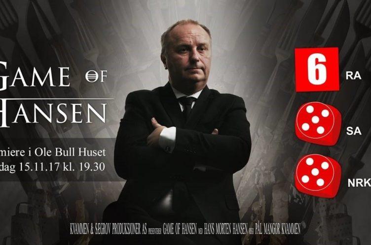 Game Of Hansen