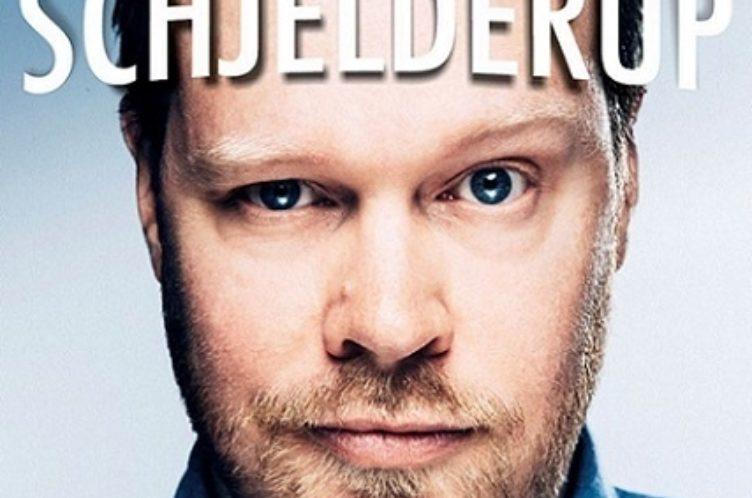 Christoffer Schjelderup Revyogteater