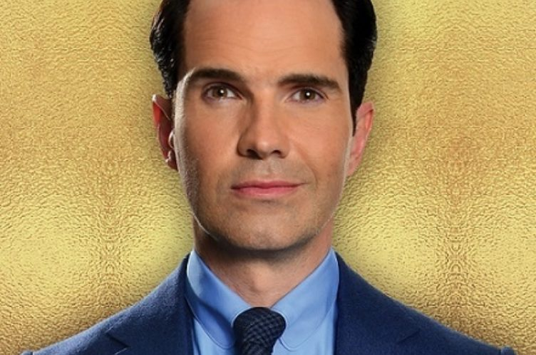 Jimmy Carr Best Of Tour Revyogteater