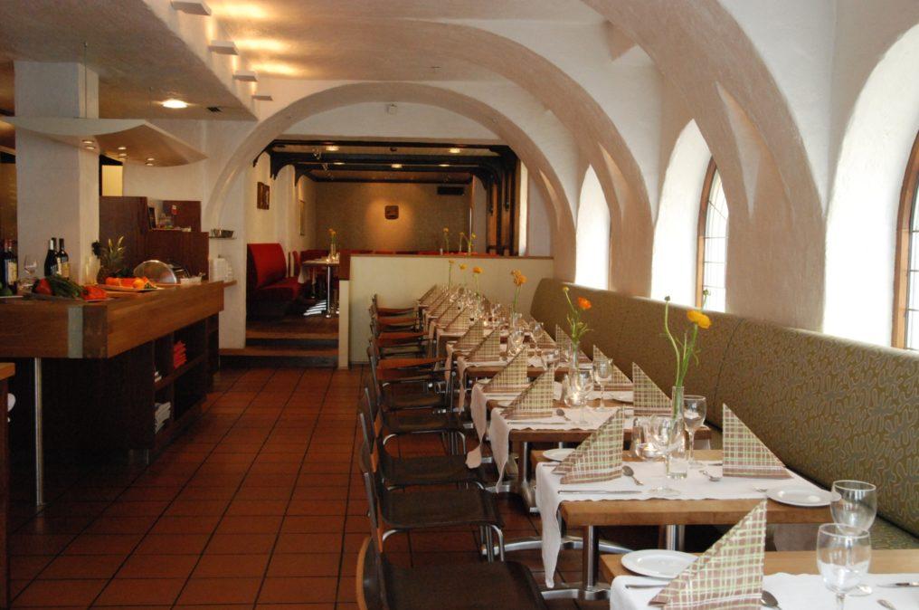 Brasserie No22