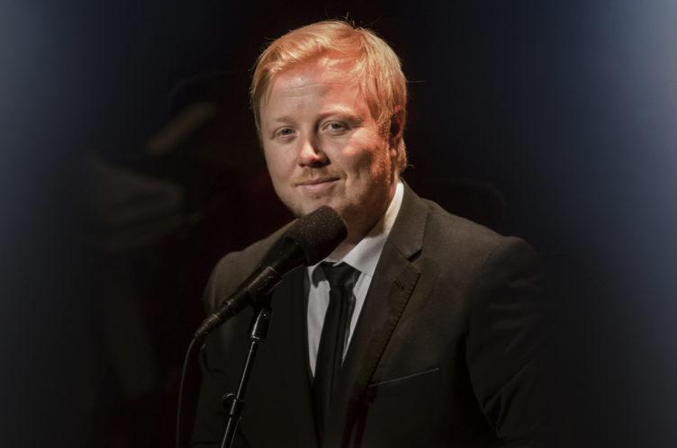 De Bergenske Kurt Nilsen