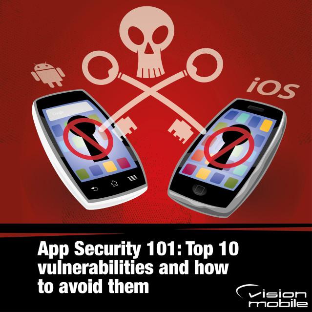 App security 101
