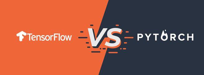 The battle: Tensorflow vs Pytorch