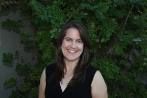 Lori Fraleigh