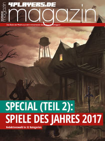 4Players Magazin Weekly - Ausgabe 03-2018