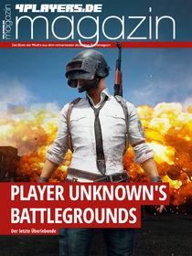 4Players Magazin Weekly - Ausgabe 04-2018