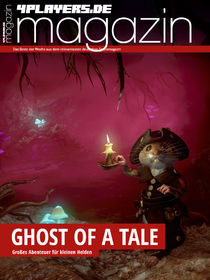 4Players Magazin Weekly - Ausgabe 14-2018