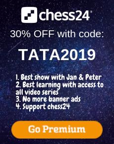 chess24 | Tata Steel Chess 30% off