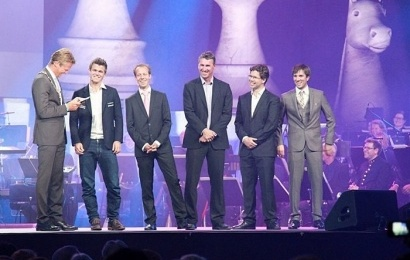 Carlsen And Norwegian Teams The Chess Olympiad Starts
