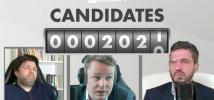Candidates 2021