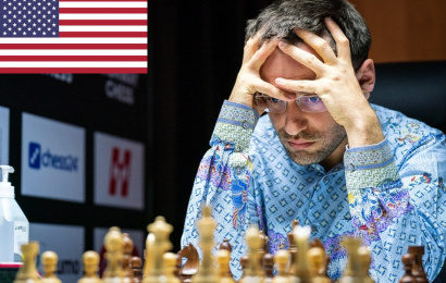 Levon Aronian switches to the USA | chess24.com - chess24