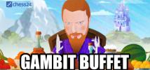 Gambit Buffet