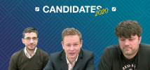 Candidates 2020: A Preview