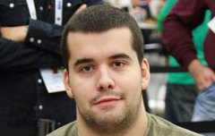 Ian Nepomniachtchi