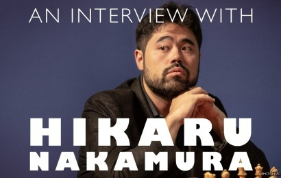 Nakamura on a tough year, Fortnite, Choker & more
