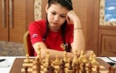 Aleksandra Goryachkina