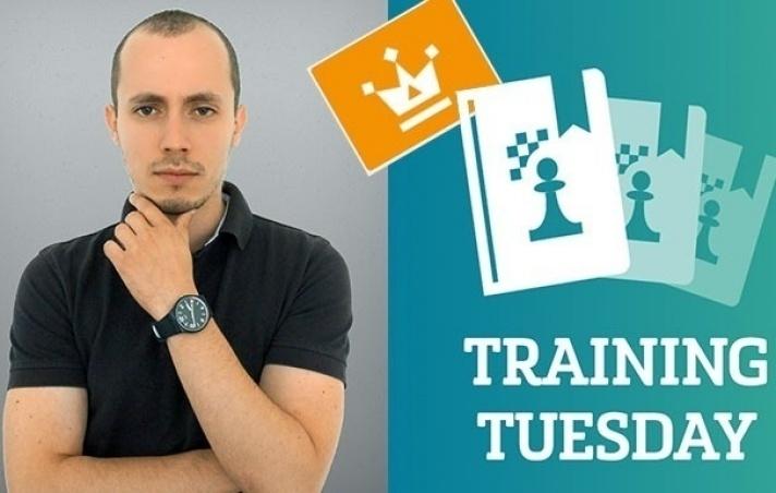 Training Tuesday goes Premium
