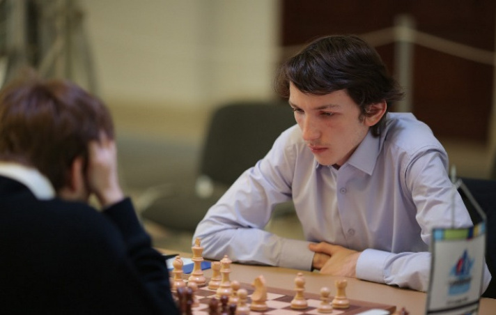 Russian Superfinal 4: Oparin joins the leaders