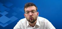 Korchnoi y el complejo juego de peones